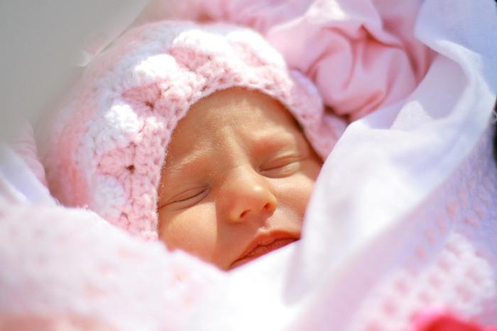 Во сколько обойдется рождение малыша и первые месяцы его жизни