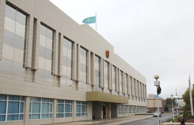 Мангистауская область вошла в пятерку лидеров рейтинга качества работы акиматов за 2013 год