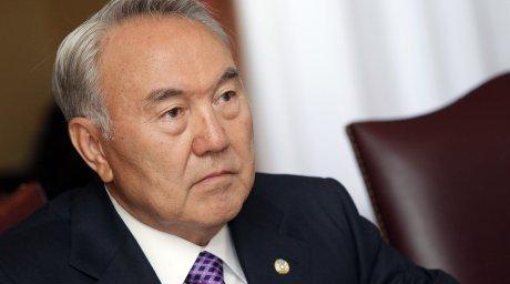 Назарбаев: Вопрос переименования Казахстана надо обсудить с народом