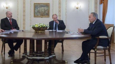 Назарбаев: Евразийский экономический союз создается во благо народов