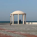 О романтических местах Актау