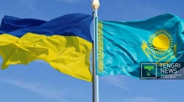 В МИД Казахстана недоумевают по поводу ноты Украины