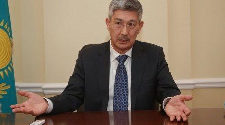 В Жанаозене прошло оперативное совещание с руководителями государственных органов города