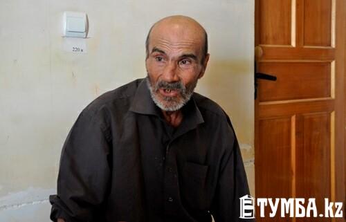 65-летний житель Жанаозена освободился из 10-летнего рабства