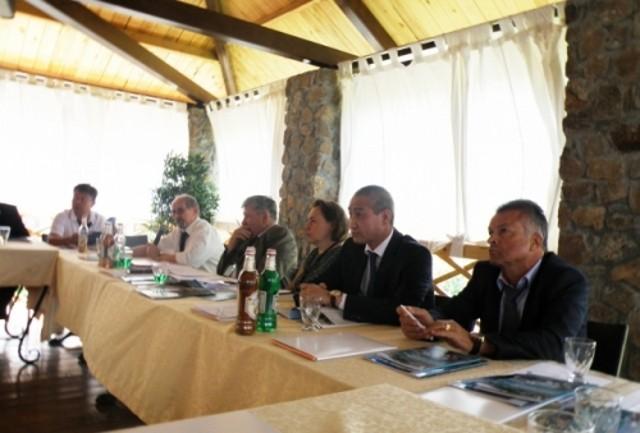 Актауская делегация приняла участие в Международном форуме МАГ во Владикавказе