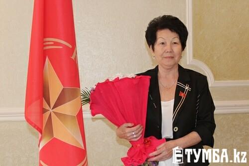 Коммунистическая народная партия Казахстана отметила юбилей