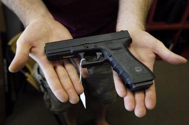 Памятка покупателю гражданского оружия
