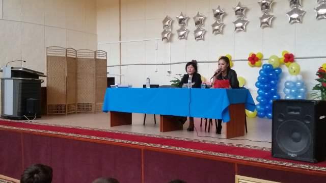 «Эко Мангистау» реализует проект по трудоустройству молодежи