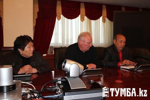 Актауские предприниматели подняли цены на газ в знак протеста