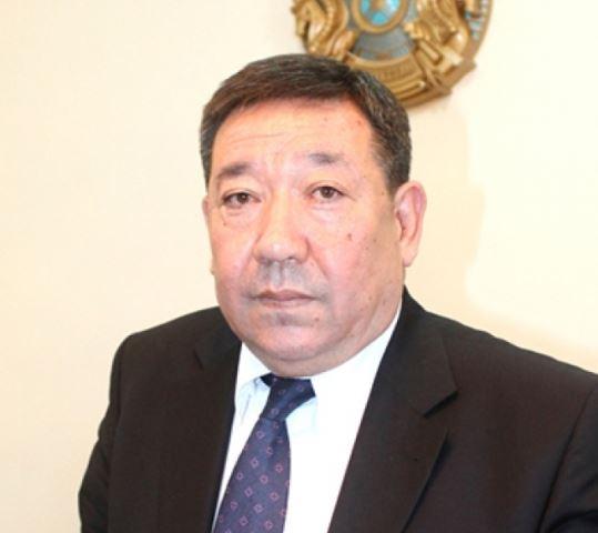 Бакыт Улыкбанов стал начальником Управления природных ресурсов и регулирования природопользования Мангистауской области