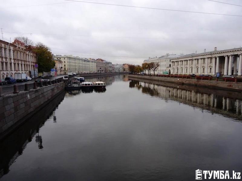 Задумывались ли Вы о том, что в Северной столице России – городе Санкт-Петербурге