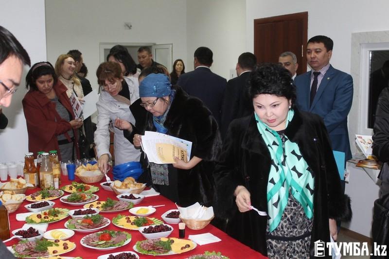 Компания из Венгрии будет перерабатывать в Актау местные овощи