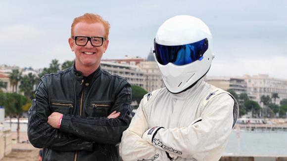 СМИ: Top Gear вернется на Би-би-си в мае 2016 года