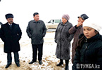 Жители поселка Батыр 3 года ждут, когда им проведут  электроэнергию