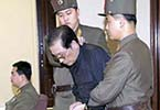 Дядю Ким Чен Ына растерзали голодные собаки