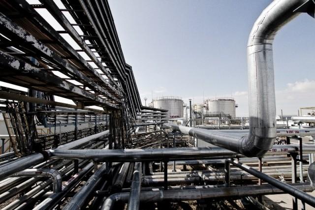Maersk Oil запустила новую систему сбора нефти