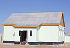 Модернизация месторождения «Озенмунайгаз»