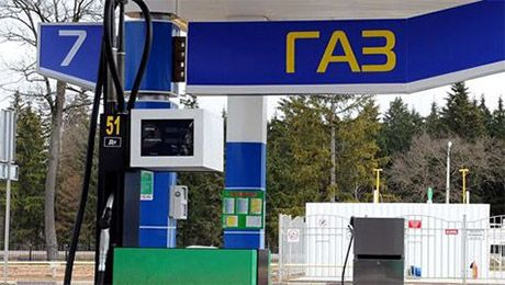 Правительство Казахстана собирается перевести все автомобили с бензина на газ