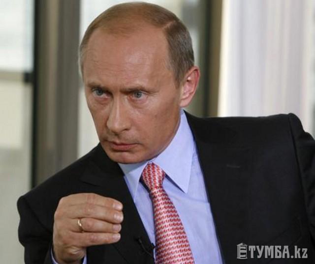 Россия не рассматривает возможность присоединения Крыма - Путин
