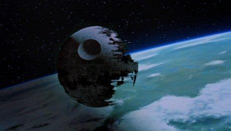 Учёные изсоедененных штатов обнаружили «звезду смерти», атакующую планеты