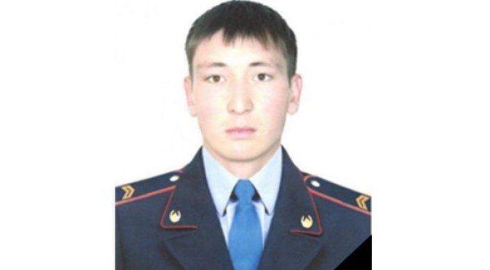 Вреанимации скончался очередной полицейский, получивший ранения в стрельбе сКулекбаевым