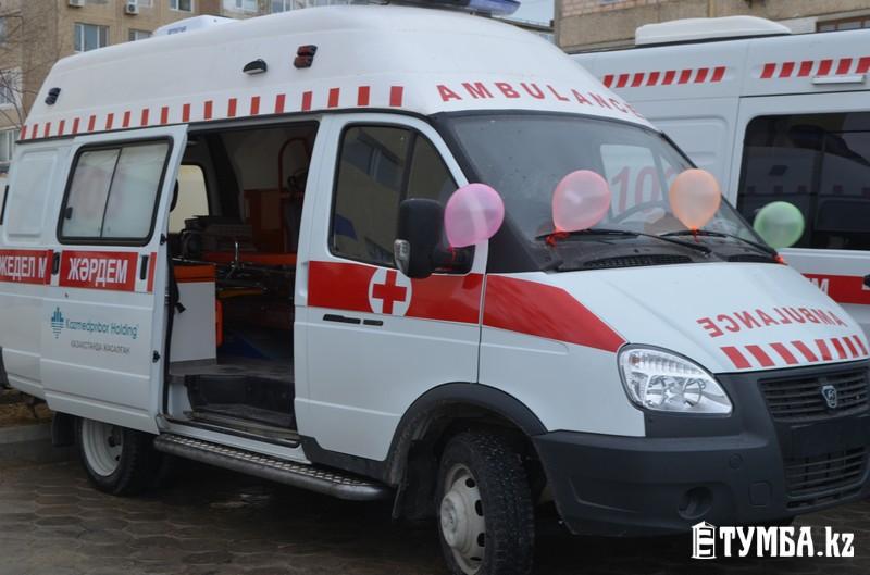 Проститутки скорой помощи