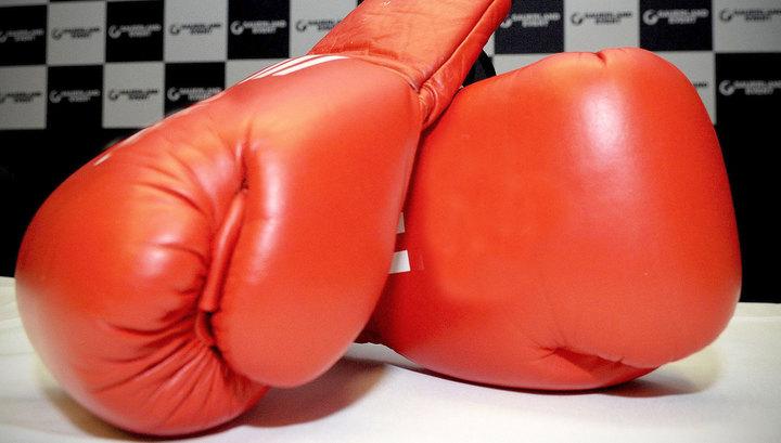 Видео последнего поединка боксера Майка Тоуэлла попало всеть
