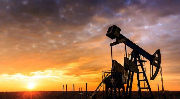 Стоимость нефти марки Brent опустилась до $53,97 забаррель