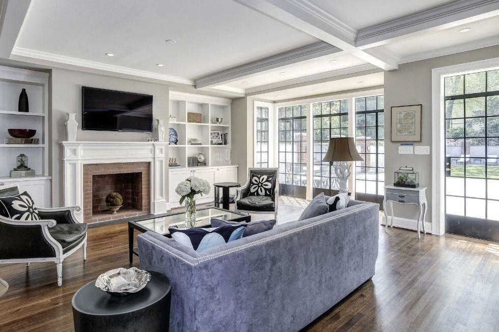 Экс-президент США Обама купил дом пососедству сИванкой Трамп