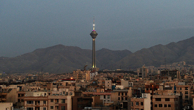 Руководитель КСИР поведал, как нужно поступить США после введения санкций