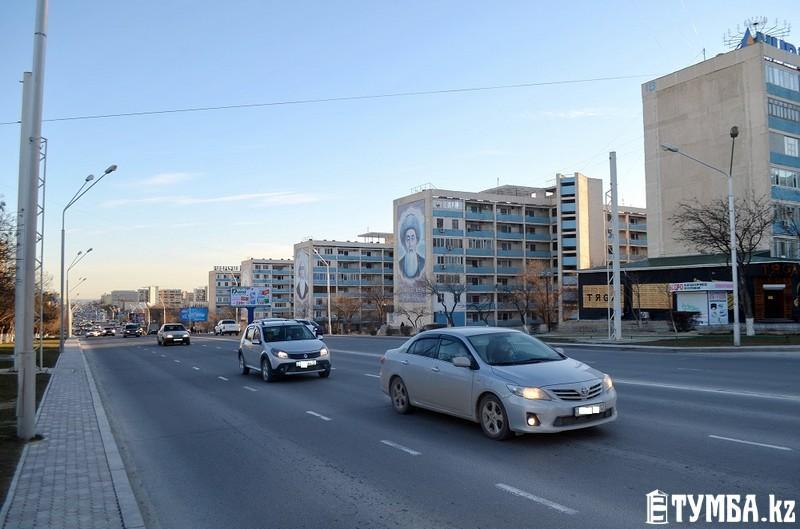 Как работает такси в условиях усиленного режима карантина в Алматы | 529x800