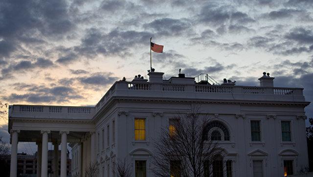 США призывают власти Сирии кпрекращению наступательных операций вгосударстве