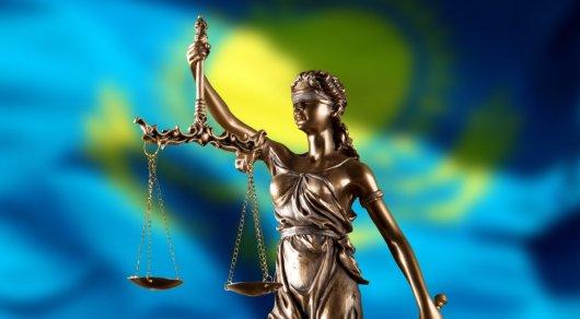 Назарбаев внес в Мажилис поправки в законы о судебной системе