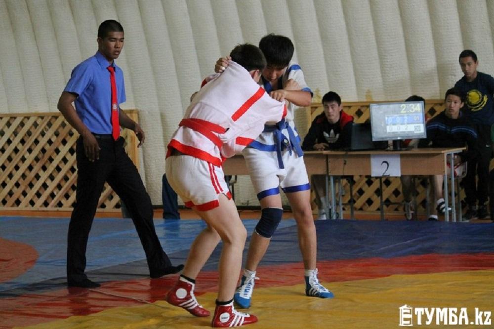 Любительский спорт в казахстане